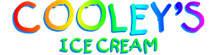 Cooley's Ice Cream Truck logo